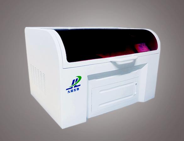 TCT液基细胞染色制片机WJ-T500