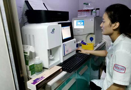 医用微量元素测试仪告知阿胶枣的好处与效果