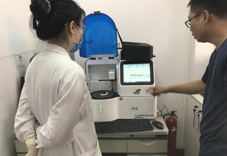 国内钙铁锌硒检测仪讲解猕猴桃的营养有哪些