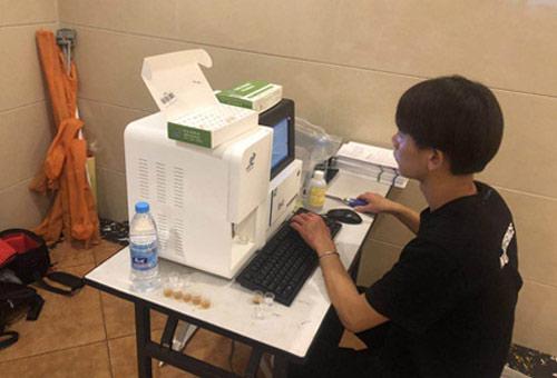 黄冈微量元素检测仪检测项目有哪些