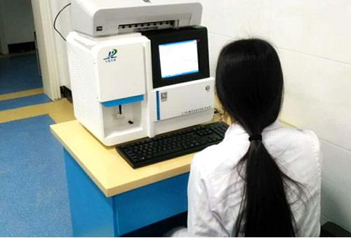 合肥微量元素分析仪适用人群北京九陆