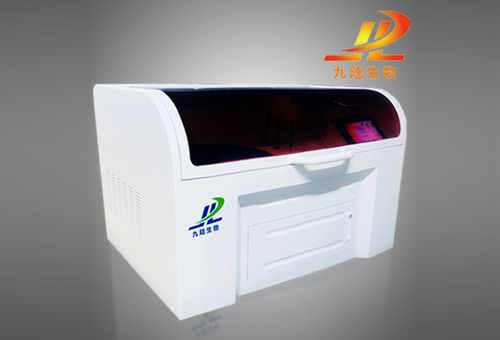 湖南TCT液基薄层细胞检测仪谈筛查系统九