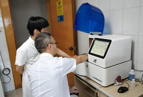 新疆微量元素检测仪谈冬季什么水果补充