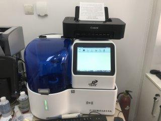 微量元素检测仪做微量元素检测用什么管