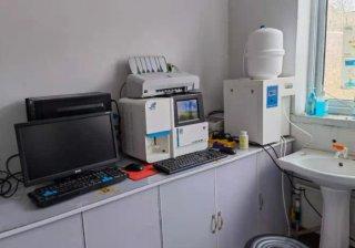 环保无汞微量元素分析仪厂家有哪些